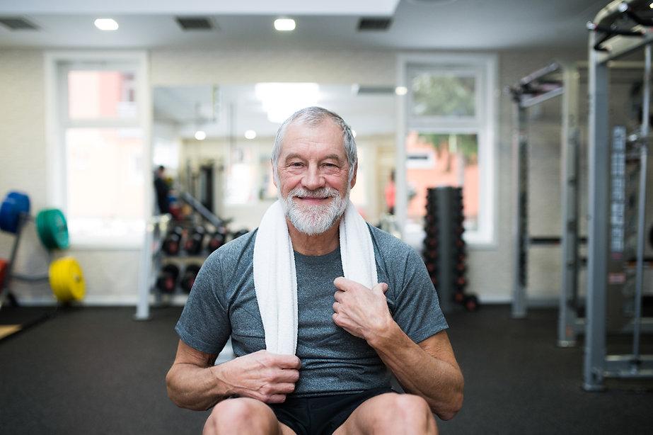 Prostate Cancer Exercises