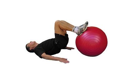 Prostate Cancer Exercise: Floor exercises; erectyle dysfunction exercise