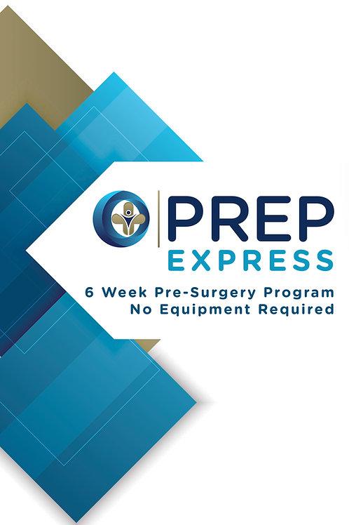 PREP Express