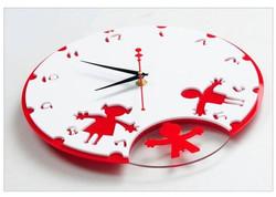 pl4572611-warm_family_acrylic_creative_wall_clocks_hand_painted_for_kids_room