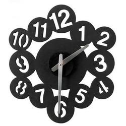 Free-Shippment-34-34-creative-DIY-digital-circle-acrylic-wall-clock-yphb-Y23570-color-send-random (1