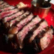Our expensive steak #wagyu #dryaged #aus