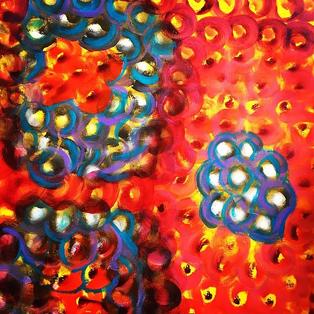 Pomegranate Blues (2016)