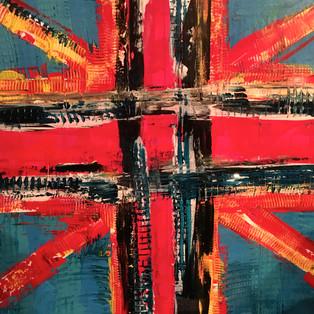 The British Abrasion (2016)