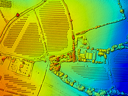Certus Power choose Team UAV in Trio of Solar Park Surveys in South Wales, United Kingdom.