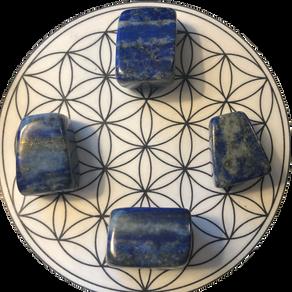 Lapis Lazuli Metaphysical Properties