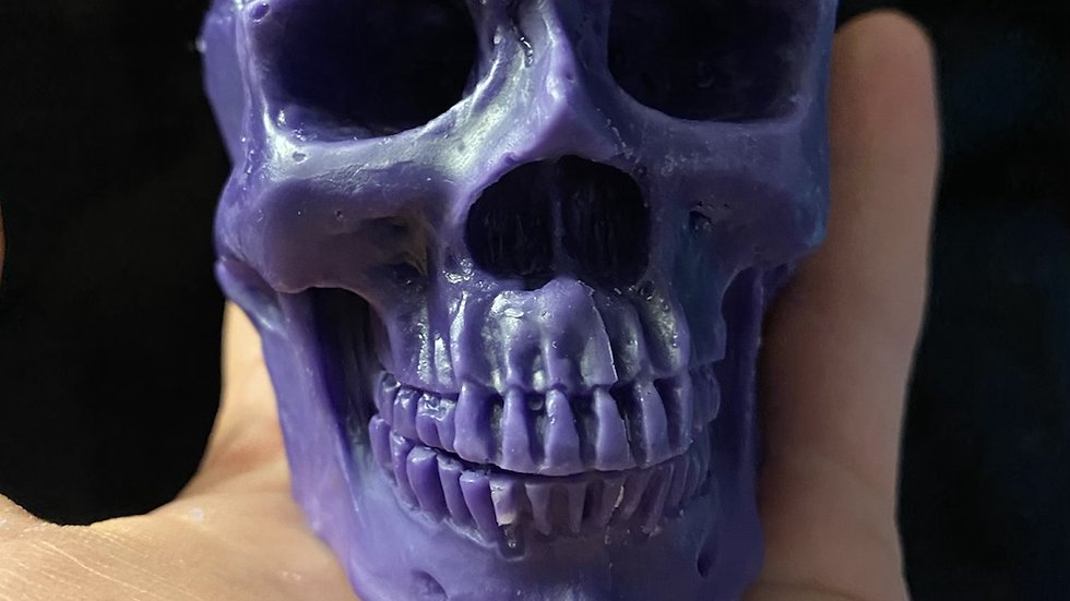 Skull Candle Customs