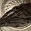 """Thumbnail: Angel Wings"""" Black Kyanite"""