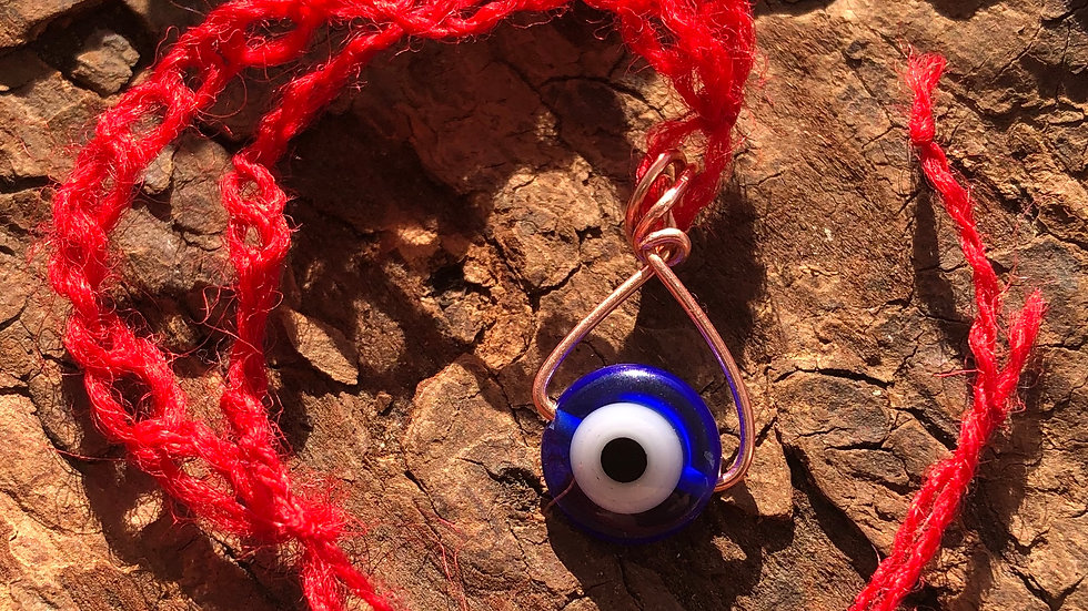 Nazar Evil Eye Talisman