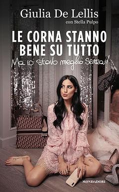 CORNA STANNO BENE SU TUTTO Giulia De Lel