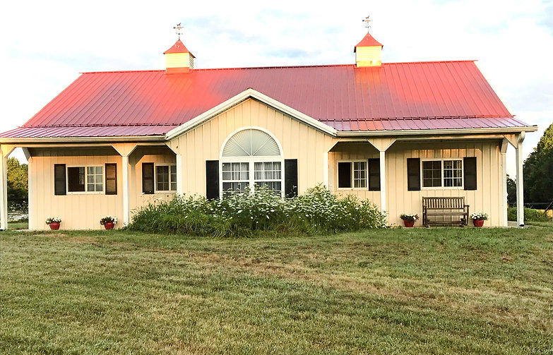 Epiphany Bay Farm