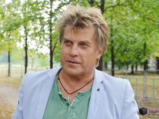 Алексей Глызин (экс-«Веселые ребята»): «В современном шоу-бизнесе появилось много п****»