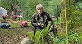 Алексей Глызин: «В саду я черпаю вдохновение!»