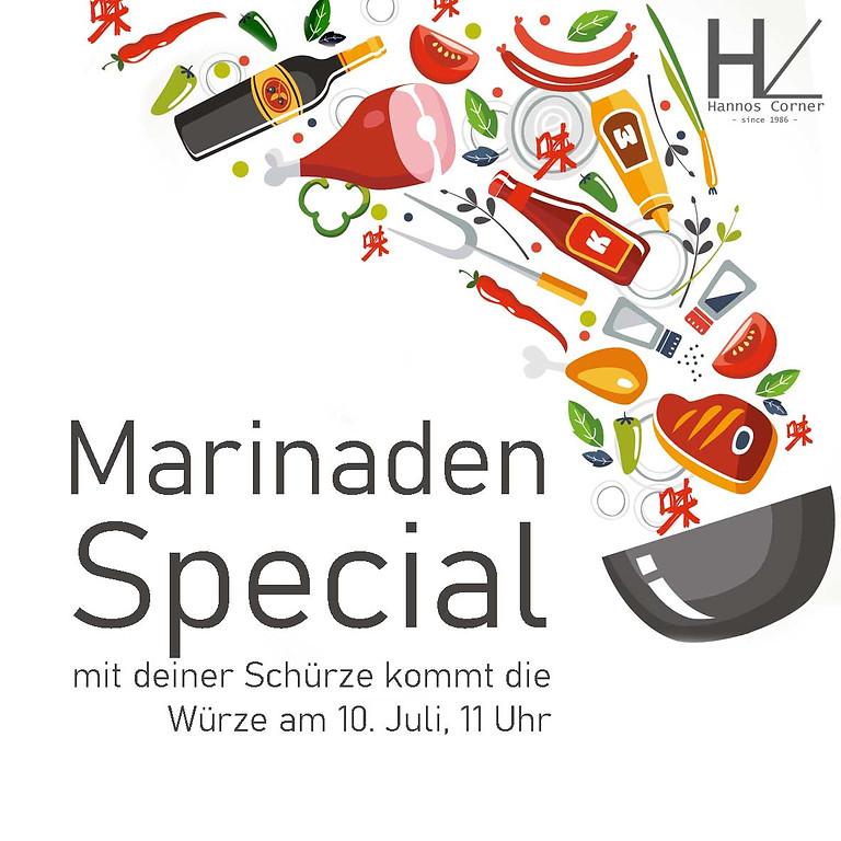 Marinaden Special