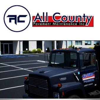 All County Pavement Maintenance, Inc