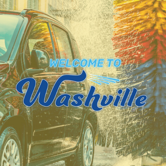 Washville Car Wash
