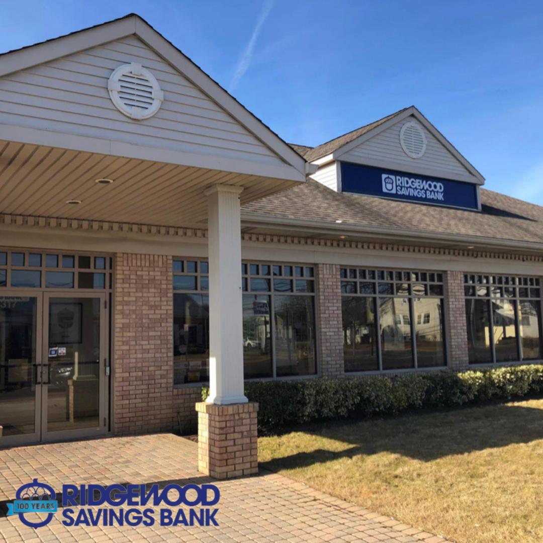 Ridgewood Savings Bank (Lindenhurst)