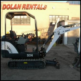 Dolan Tool Rentals