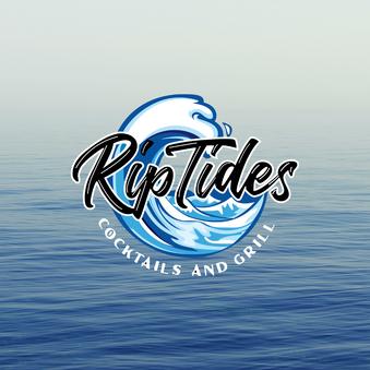 Riptides Cocktails & Grill