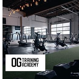 OG Training Academy