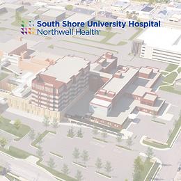 South Shore University Hospital