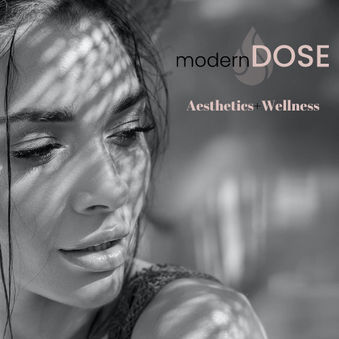 Modern Dose Aesthetics+Wellness