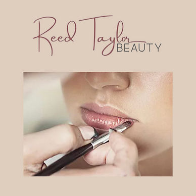 Reed Taylor Beauty