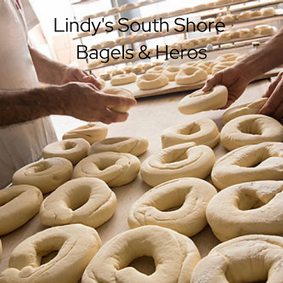 Lindy's South Shore Bagels & Heros
