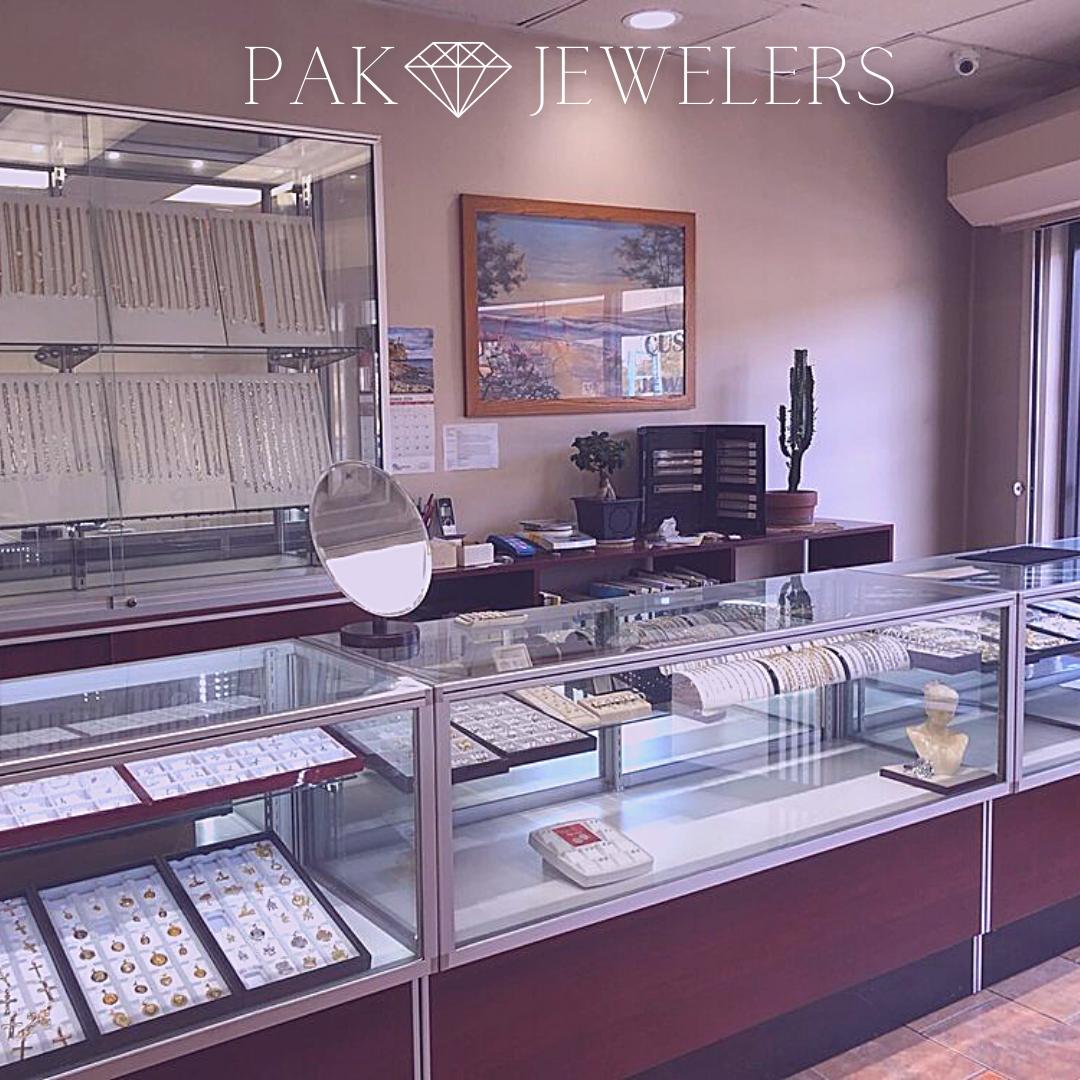 Pak Linden Jewelers