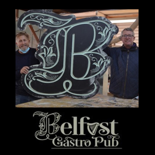 Belfast Gastro Pub