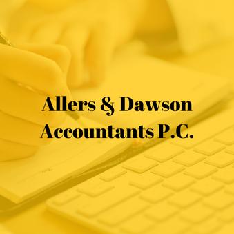 Allers & Dawson Accountants P.C.