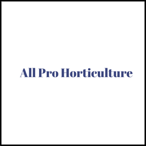 All Pro Horticulture