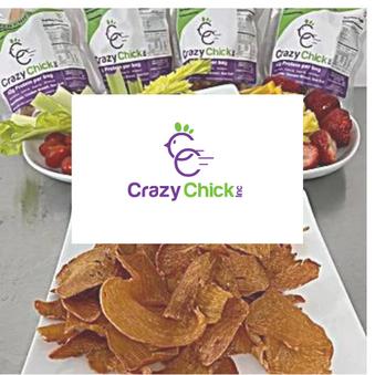 Crazy Chick Inc