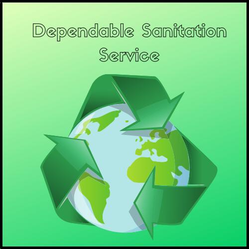 dependable sanitation