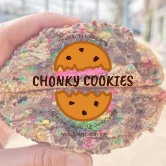 Chonky Cookies