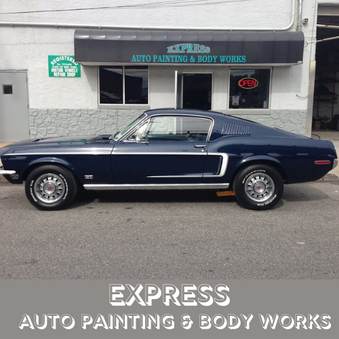 Express Auto Painting