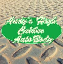 Andys High Caliber
