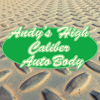 Andy's High Caliber Auto Body