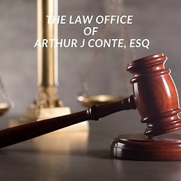 The Law Office of Arthur J Conte