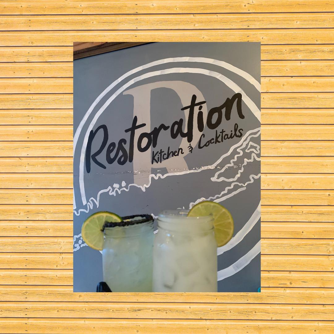 Restoration Kitchen & Cocktails