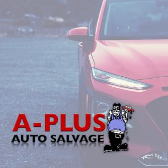 A- Plus Auto Salvage