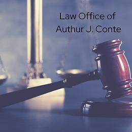 Law Office of Authur J Conte