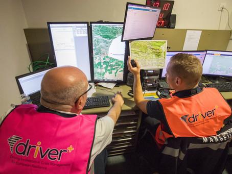 Per la prima volta: Il sistema di comando e controllo del MDA viene testato in Francia
