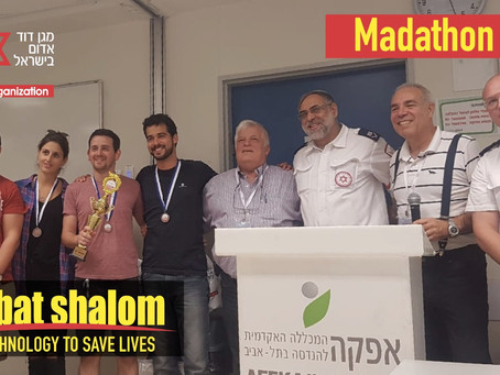 Start-Up per salvare vite: la MDA-thon