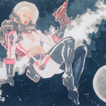 Space Girl 2