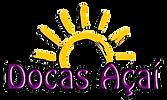 Logo Docas Açaí.png