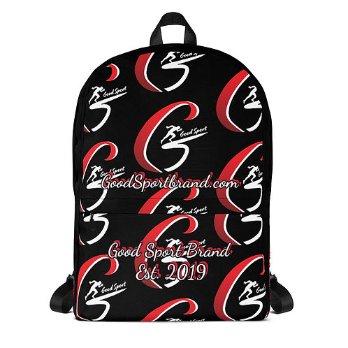 Good Sport BIG LOGO Backpack
