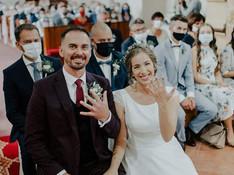 Poslanec Michal Šipoš sa oženil