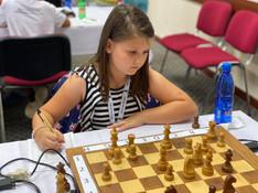 V regióne sa konali Majstrovstvá Slovenska v šachu mládeže