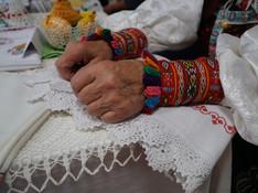 Seniori predviedli svoje zlaté ruky